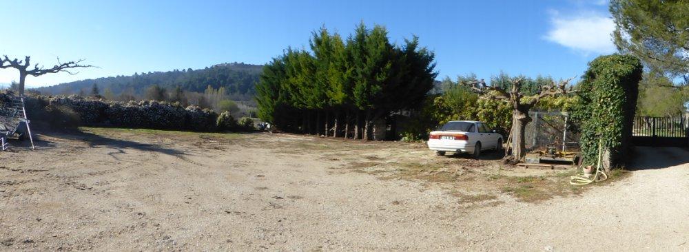 Aire camping-car à Gordes (84220) - Photo 10